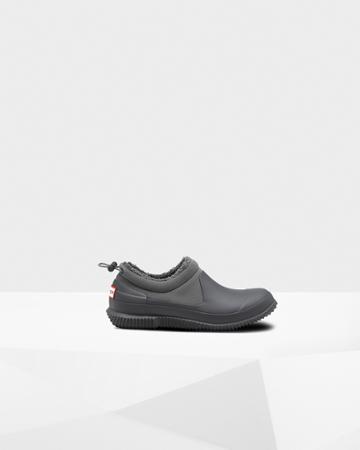 Men's Original Insulated Sherpa Shoe