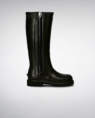 Women's Balmoral Sovereign Neoprene Technical Zip Boots