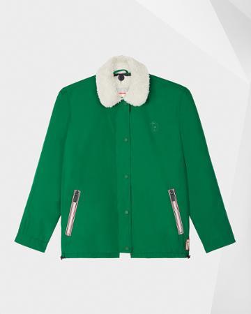 Women's Original Shell Jacket With Fleece Liner