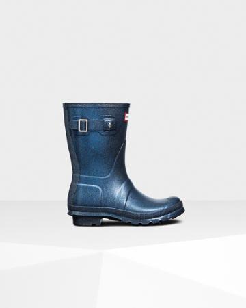 Women's Original Short Starcloud Rain Boots