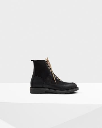 Men's Original Commando Boots