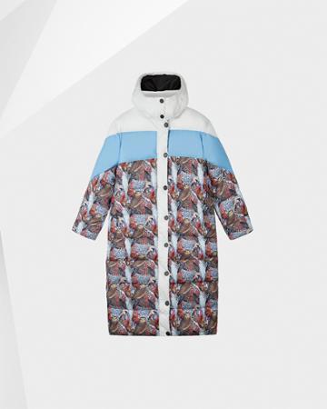 Women's Original Long Puffer Coat