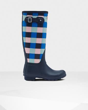 Women's Original Tall Woven Rain Boot