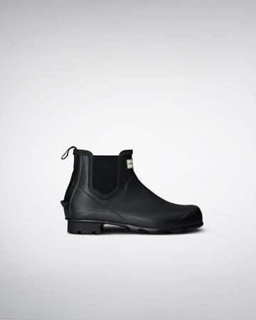 Women's Norris Field Chelsea Boots