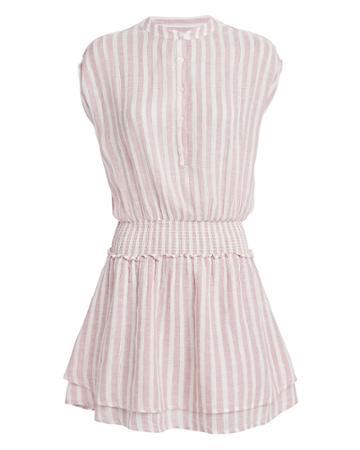 Rails Angelina Mini Dress Light Stripe P