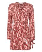 Faithfull The Brand Poppy Dress Multi M