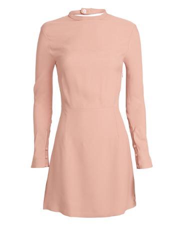 Les Hrones' Billie Dress Pink 36