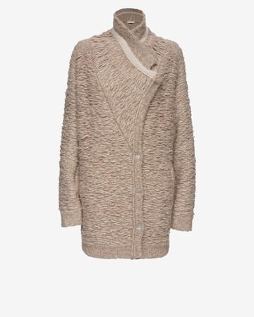 Inhabit Bohemian Oversized Jacket