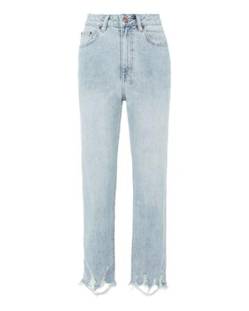 Ksubi Denim Ksubi Chlo Wasted Super Clean Freak Jeans Denim 24