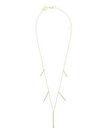 Jennifer Zeuner Tomas Chain Necklace