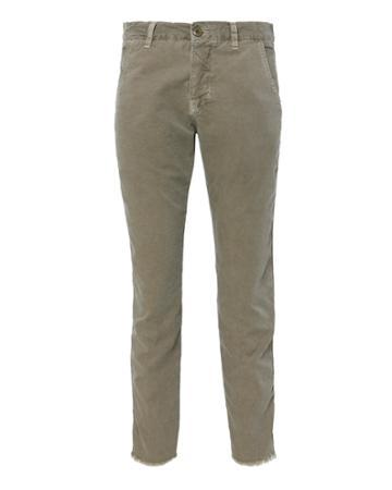 Nsf Colonial Raw Hem Pants