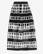 Alexis Crochet Midi Skirt