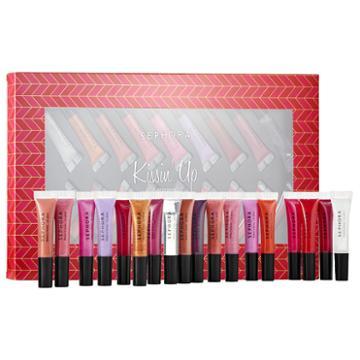 Sephora Collection Kissin' Up Lip Gloss Set