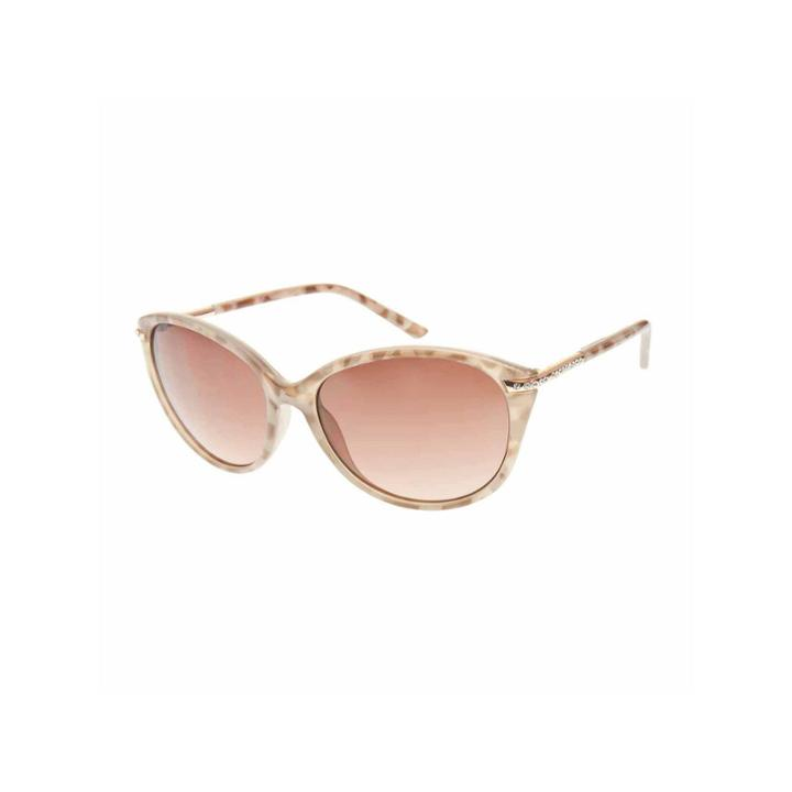 Bisou Bisou Round Round Sunglasses