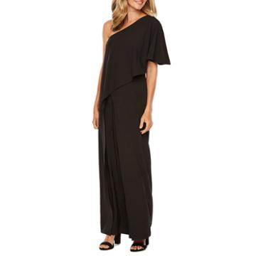 Jump Apparel Sleeveless Jumpsuit