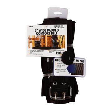 Clc Work Gear 5625 Large 5 Wide Padded Comfort Belt