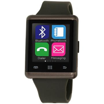 Itouch Air Unisex Green Smart Watch-ita33605u714-735