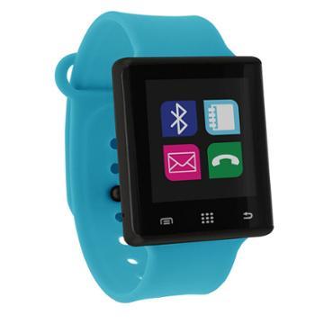 Itouch Air Unisex Black Smart Watch-ita33601b714-435