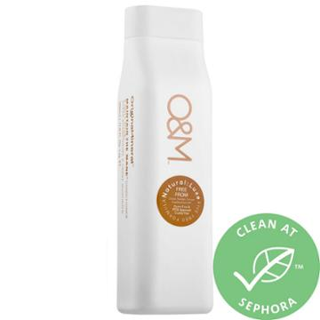 O & M Maintain The Mane Conditioner