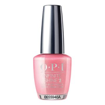 Opi Infinite Shine Princesses Rule Nail Polish - .5 Oz.