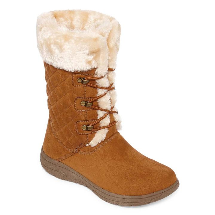 7555514d0a55 St. John s BaySt. John s Bay Cafferty Womens Winter Boots
