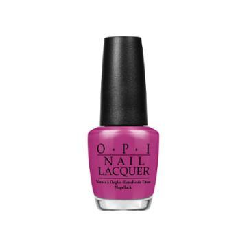 Opi Pamplona Purple Nail Polish - .5 Oz.