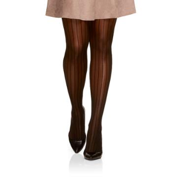 Berkshire Hosiery City Cable Pantyhose