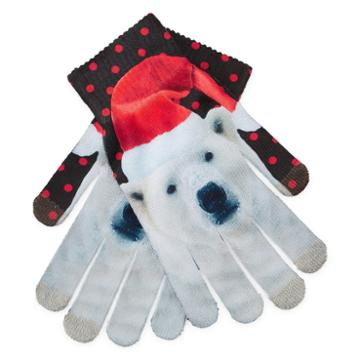 Mixit Essentials Touch Tech Gloves