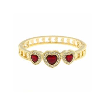 Monet Jewelry Red Jewelry Set
