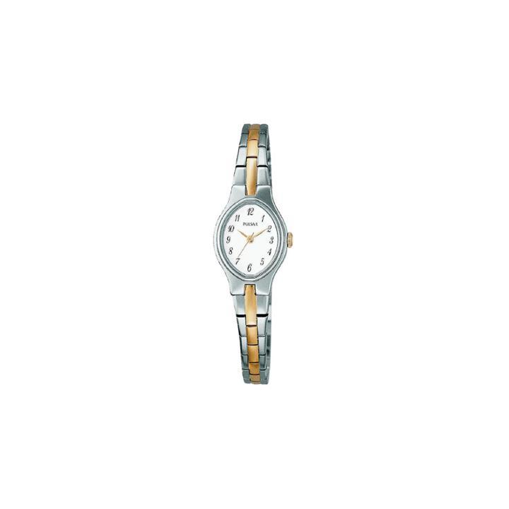 Pulsar Womens Bracelet Watch