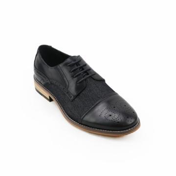 X-ray Fab Mens Oxford Shoes