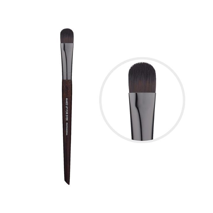 Make Up For Ever 244 Large Precision Shader Brush