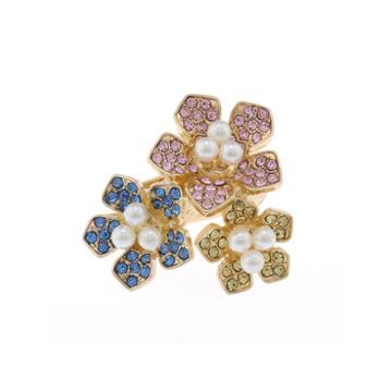 Monet Jewelry Womens Multi Color Jewelry Set