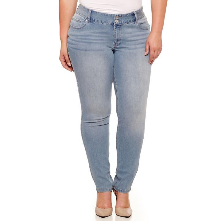 Jade Jeans Jean-plus