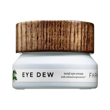 Farmacy Eye Dew Total Eye Cream