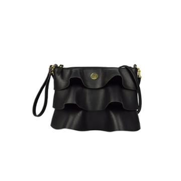 Liz Claiborne Ashlee Clutch Crossbody Bag