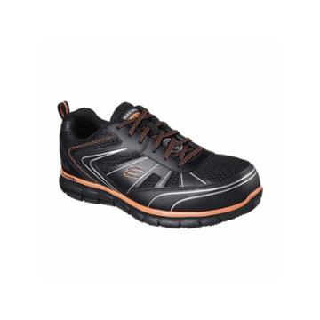 Skechers Fosston Mens Oxford Shoes