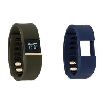 Ifitness Unisex Green Smart Watch-ift2743bk668-onv