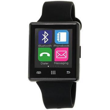Itouch Air Unisex Black Smart Watch-ita33601b714-362