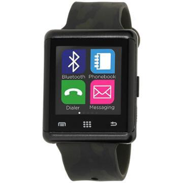 Itouch Air Unisex Gray Smart Watch-ita33605b714-cab