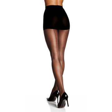 Berkshire Hosiery Backseam Tights-plus