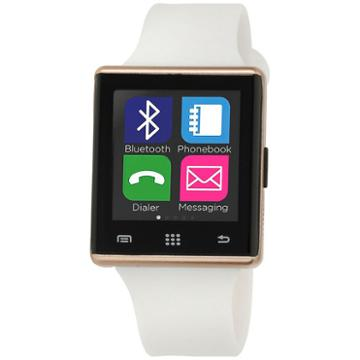 Itouch Air Unisex White Smart Watch-ita33601r714-251