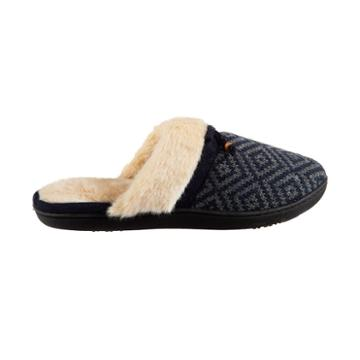 Isotoner 360 Comfort Clog Slippers