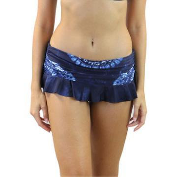 Heat Swimwear Skirted Bottom