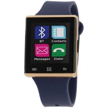 Itouch Air Unisex Blue Smart Watch-ita33601r714-416