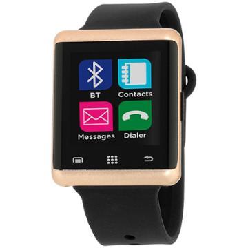 Itouch Air Unisex Black Smart Watch-ita33605r714-264