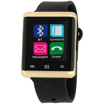 Itouch Air Unisex Black Smart Watch-ita33601g714-325