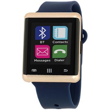 Itouch Air Unisex Blue Smart Watch-ita33605r714-416
