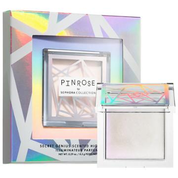 Sephora Collection Pinrose X Sephora Collection Secret Genius Scented Highlighter