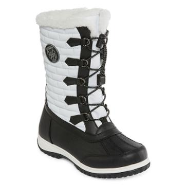 Totes Ember Womens Winter Boots